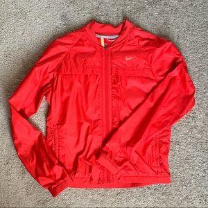 Women's Nike Sphere Dri Fit Bomber Jacket